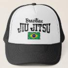 Casquette Brésilien Jiu Jitsu