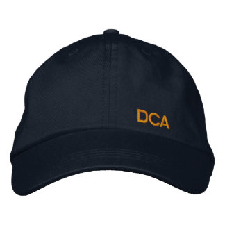 Casquette brodé par coutume avec votre monogramme casquette brodée