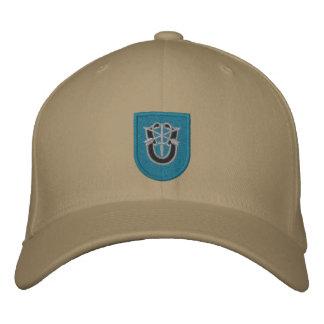 Casquette Brodée 19ème Groupe de forces spéciales