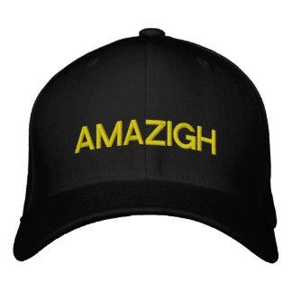 Casquette Brodée Amazigh