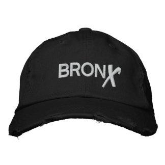 Casquette Brodée Apportez-le au Bronx