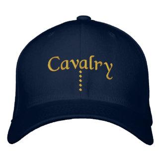 Casquette Brodée Cavalerie