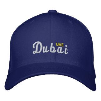Casquette Brodée Dubaï EAU