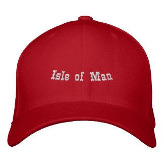 Casquette Brodée Île de Man