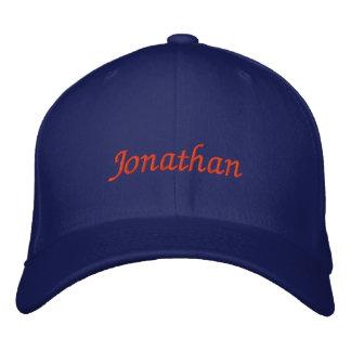 Casquette Brodée Jonathan