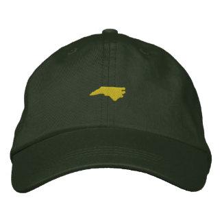 Casquette Brodée La Caroline du Nord