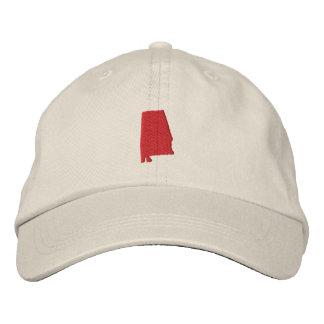 Casquette Brodée L'Alabama