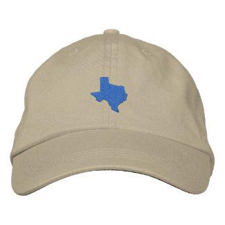 Casquette Brodée Le Texas