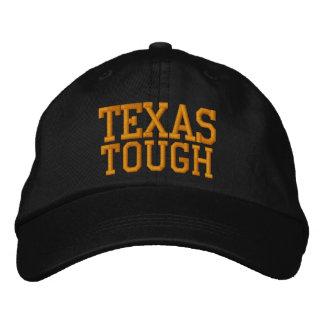Casquette Brodée Le Texas dur