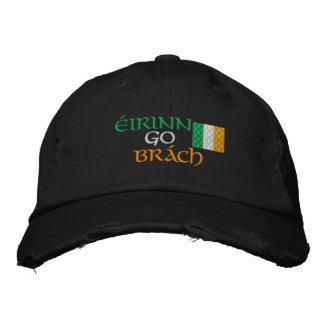 Casquette Brodée L'Irlande pour toujours
