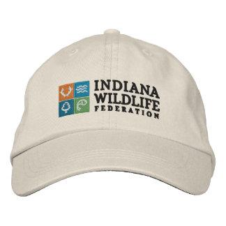 Casquette Brodée Logo d'IWF