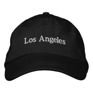 Casquette Brodée Los Angeles