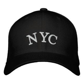Casquette Brodée New York City