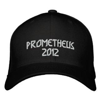 CASQUETTE BRODÉE PAC DE PROMETHEUS 2012