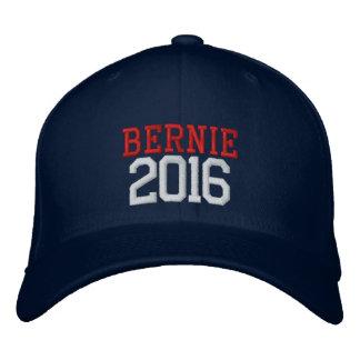 Casquette Brodée Président de ponceuses de Bernie en 2016