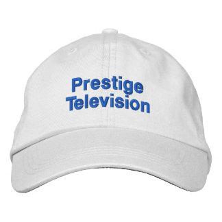 Casquette Brodée Prestige Televison
