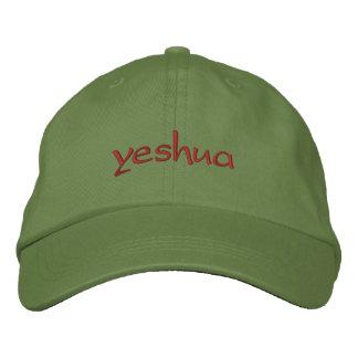 Casquette Brodée yeshua