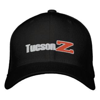 Casquette Brodée Z31 logo du style TZC