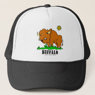Casquette Buffalo par Lorenzo