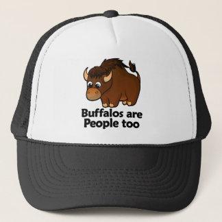 Casquette Buffalo sont les gens aussi