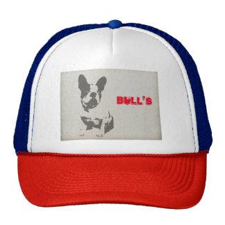 casquette bull's