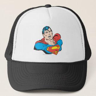 Casquette Buste 1 de Superman