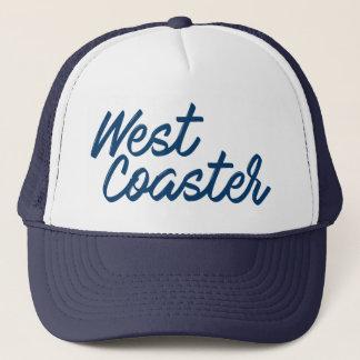 Casquette Caboteur occidental