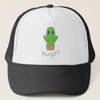 Casquette Cactus Hugz - mignon