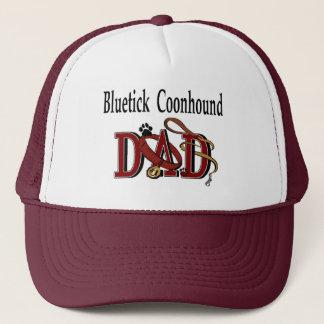 Casquette Cadeaux de papa de Coonhound de Bluetick