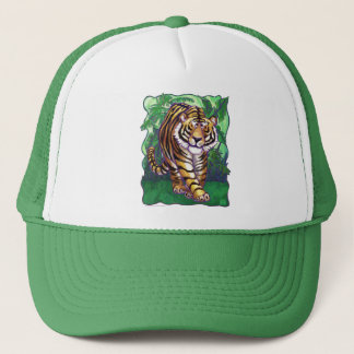 Casquette Cadeaux et accessoires de tigre