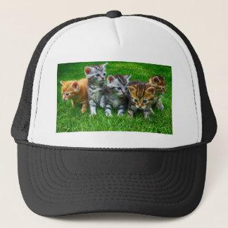 Casquette Cadeaux mignons de Kitty