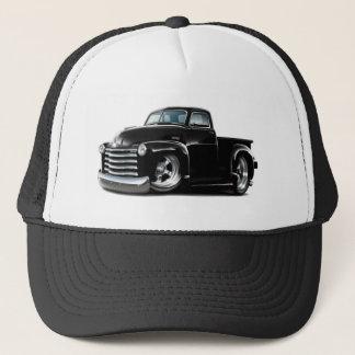 Casquette Camion 1950-52 noir de Chevy