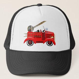 Casquette Camion de pompiers