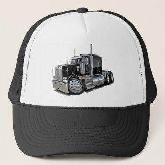Casquette Camion noir de Kenworth w900
