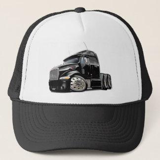 Casquette Camion noir de Peterbilt