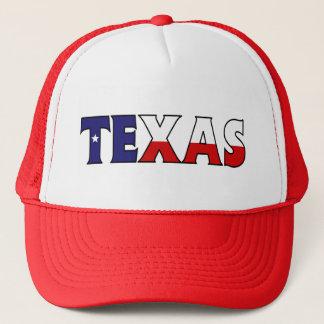 Casquette Camionneur du Texas