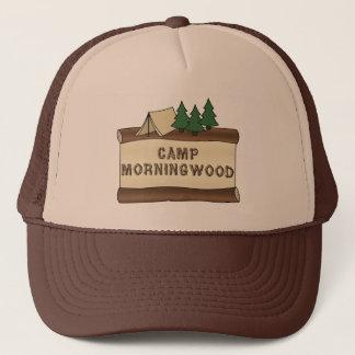 Casquette Camp Morningwood