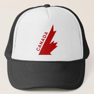 Casquette canadien de camionneur
