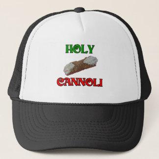 Casquette Cannoli saint