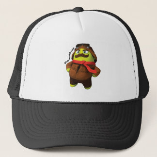 Casquette Capitaine Norb O'Glorb