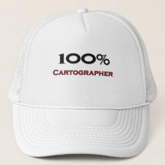 Casquette Cartographe de 100 pour cent