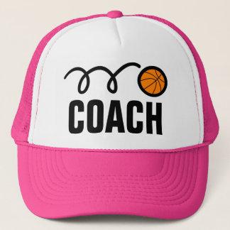 Casquette Casquette/casquette de l'entraîneur de football
