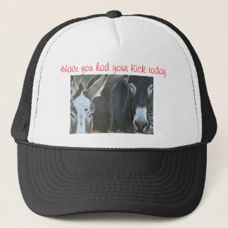 Casquette casquette-personnaliser de mule