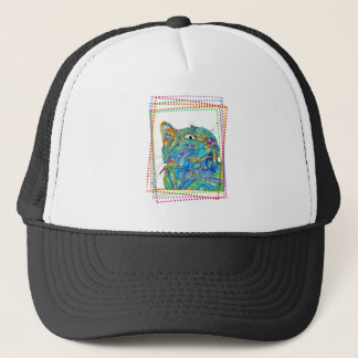 Casquette Cat cute fun