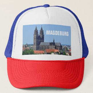 Casquette Cathédrale de Magdebourg 2.T