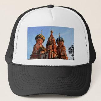 Casquette Cathédrale Russie de basilic de St