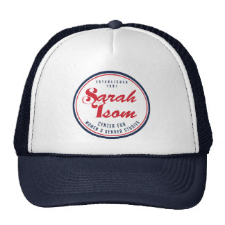 Casquette central d'Isom