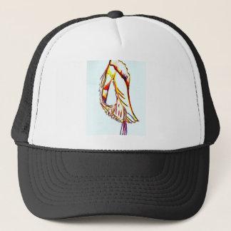 Casquette Cephalopodous Oceanus Sapiens par la luminosité