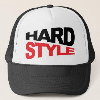 Casquette Chaîne de Hardstyle