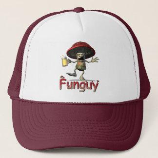 Casquette Champignon de Funguy